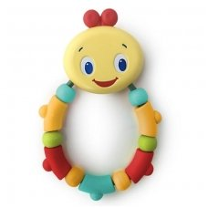 Twist & Teethe™ Teether Toy Bright Starts