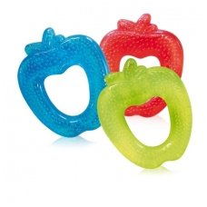 "Teether ""Apple"""