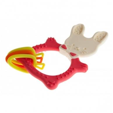 Kramtukas Bunny Green, Roxy Kids 2