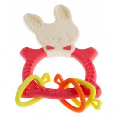 Kramtukas Bunny Green, Roxy Kids 4