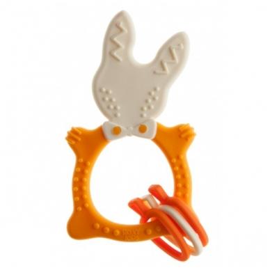 Kramtukas Bunny Yellow, Roxy Kids 2