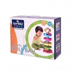 Lavinamasis žaislas Toll Ball