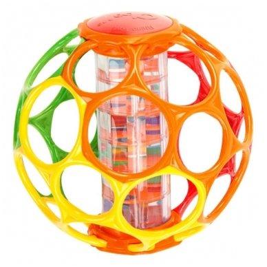 Lavinamasis kamuoliukas 2