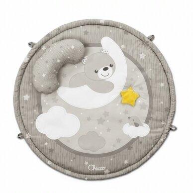 Lavinamasis kilimėlis First Dreams Grey, Chicco 3