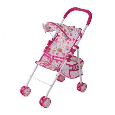 Lėlių vežimėlis 816A