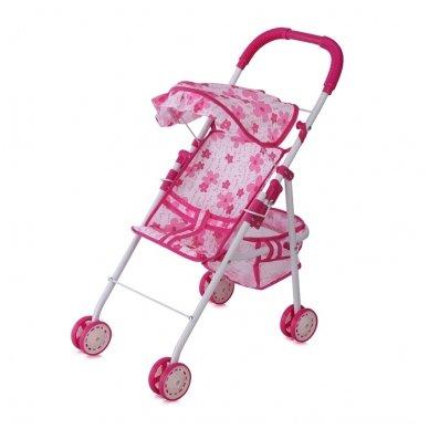 Lėlių vežimėlis 816A 2