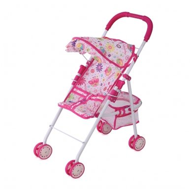 Lėlių vežimėlis 816A 3