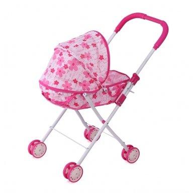 Lėlių vežimėlis 826A