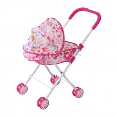 Lėlių vežimėlis 826A 2