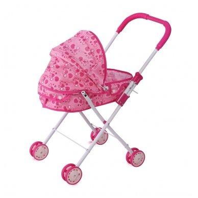 Lėlių vežimėlis 826A 3