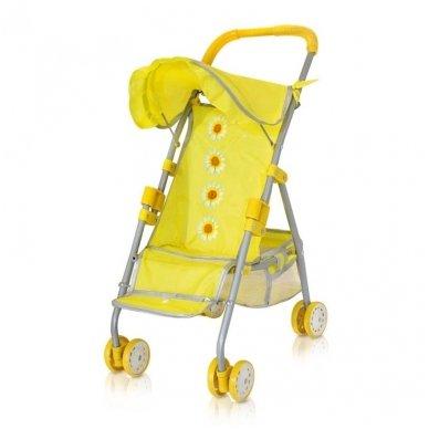 Lėlių vežimėlis 8816
