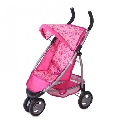 Lėlių vežimėlis Mimi