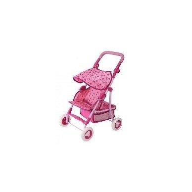 Lėlių vežimėlis Spring
