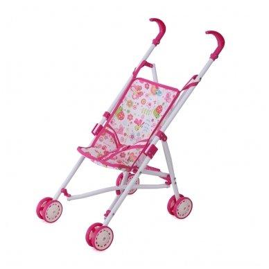 Lėlių vežimėlis Summer