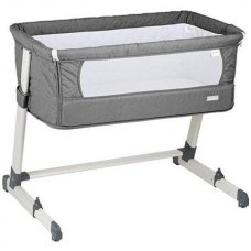 Crib Together Grey