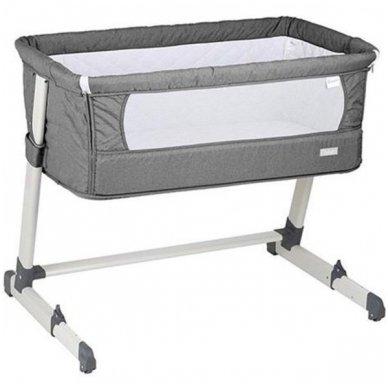 Lopšelis-lovytė Together Grey