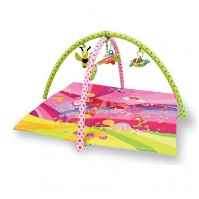 Lavinamasis kilimėlis Fairy Tales Pink