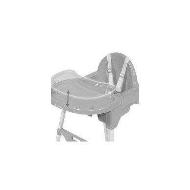 Maitinimo kėdutė Amaro  Grey 3