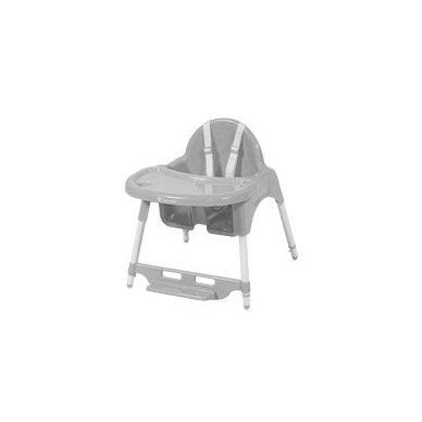 Maitinimo kėdutė Amaro  Grey 7