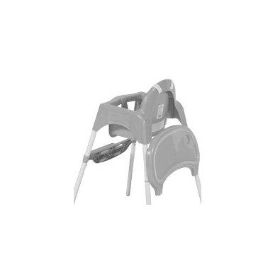 Maitinimo kėdutė Amaro  Grey 8