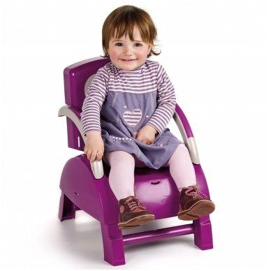 """Maitinimo kėdutė """"Babytop"""" 4"""