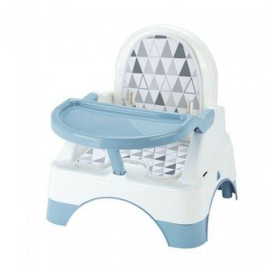 Maitinimo kėdutė Edgar 6