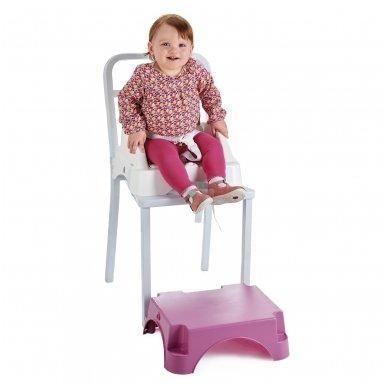 Maitinimo kėdutė Edgar 4