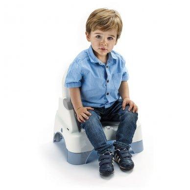 Maitinimo kėdutė Edgar 5