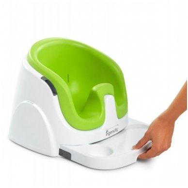 Maitinimo kėdutė Ingenuity kėdutė 2-in-1 9