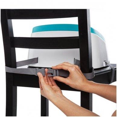 Maitinimo kėdutė Ingenuity kėdutė 2-in-1 10