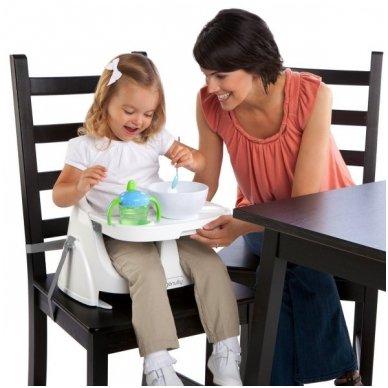 Maitinimo kėdutė Ingenuity kėdutė 2-in-1 11