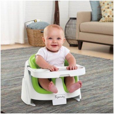Maitinimo kėdutė Ingenuity kėdutė 2-in-1 3