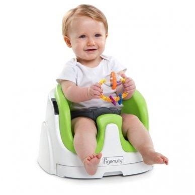 Maitinimo kėdutė Ingenuity kėdutė 2-in-1 4