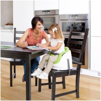 Maitinimo kėdutė Ingenuity kėdutė 2-in-1 5