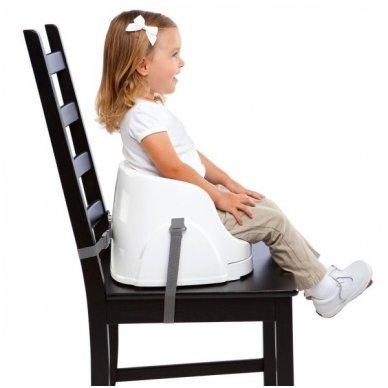 Maitinimo kėdutė Ingenuity kėdutė 2-in-1 6