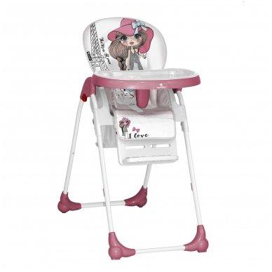Maitinimo kėdutė Oliver 14