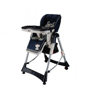 Maitinimo kėdutė Tower Maxi 6