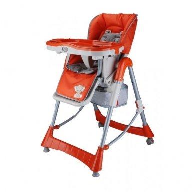 Maitinimo kėdutė Tower Maxi 8