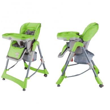 Maitinimo kėdutė Tower Maxi 9