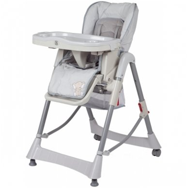 Maitinimo kėdutė Tower Maxi 11