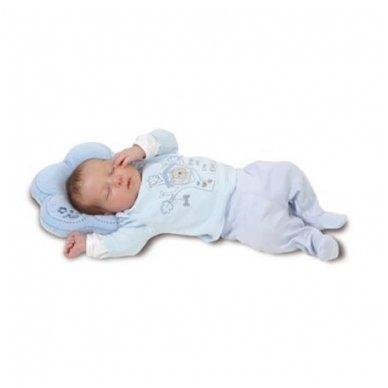 Maitinimo pagalvė naujagimiui Flor 4