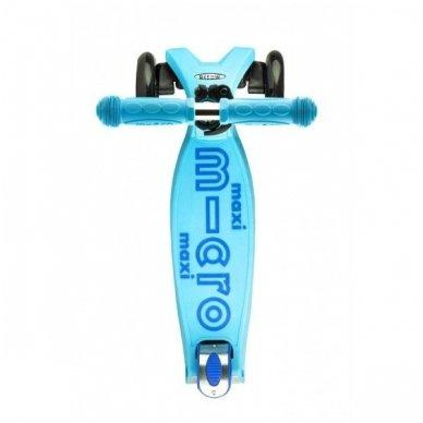 Maxi Micro Deluxe sulankstomas paspirtukas Bright Blue 6