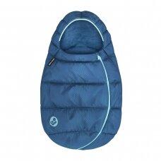 Спальный мешок для автокресла Maxi Cosi 0-13 кг, Essential Blue