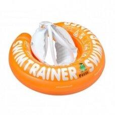 Mokomasis plaukimo ratas SWIMTRAINER 2 - 6 metai