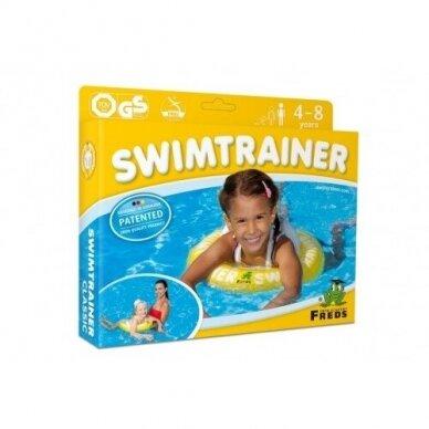 Mokomasis plaukimo ratas SWIMTRAINER 4 - 8 metai 2