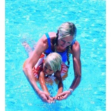 Mokomasis plaukimo ratas SWIMTRAINER 2 - 6 metai 4