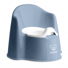 Naktipuodis Babybjorn Potty Chair Blue