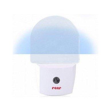 Naktinė lempa LED su sensoriumi