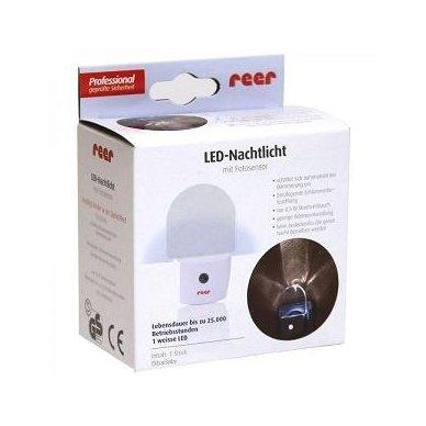 Naktinė lempa LED su sensoriumi 2