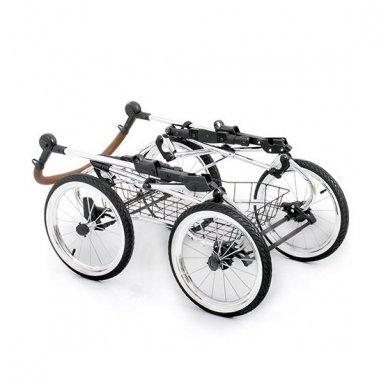 Navington Caravel vežimėlio rėmas 2